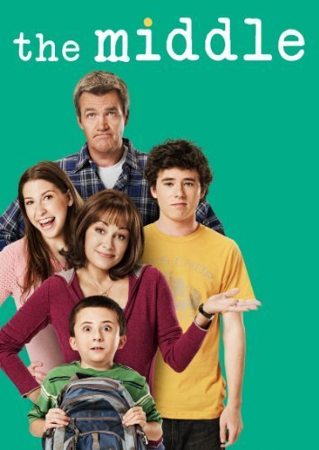 Assistir The Middle 7x11 - The Rush Online