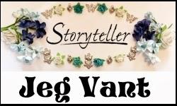 Jeg vant hos Storyteller!