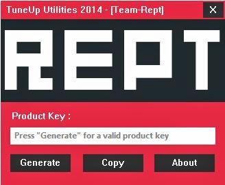 Similar activation keys