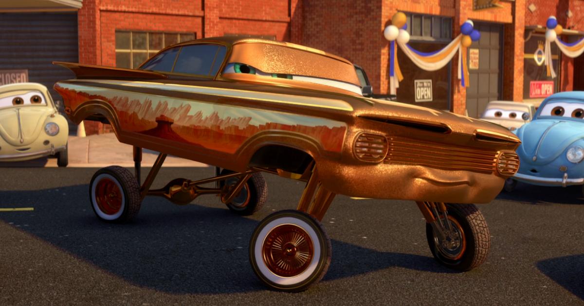 Download The New Pixar Short Film For Free: Radiator