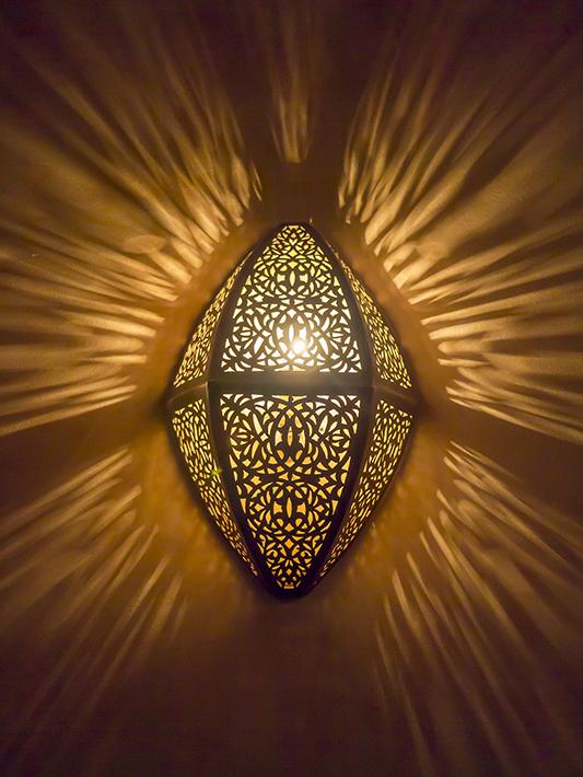 Le Menar London restaurant North African Moroccan food soho fitzrovia