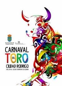 Ciudad Rodrigo (Espanha)- Carnaval Del Toro 2018