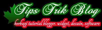 Tips Trik Blog | Dan Cara Buat Website