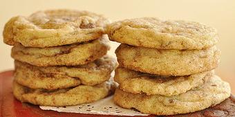 Our Family Recipes: Chunky Peanut, Chocolate, and Cinnamon ...
