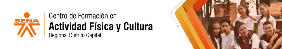 Centro de Formación en Actividad Física y Cultura