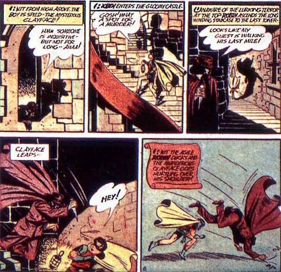 O Diário de Dick Grayson DICKGRAYSON0010C