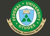 federal university otuoke 2012 pume form