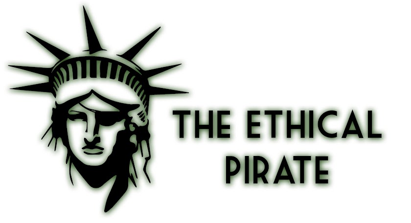 The Ethical Pirate