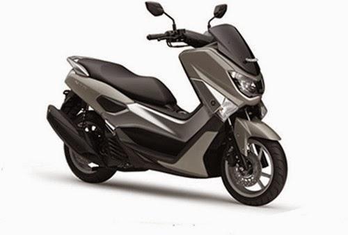 Harga Yamaha NMAX 150 cc Terbaru