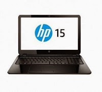 Buy HP 15-r240TX Notebook Rs.35990 (Exchange) or Rs.42990 : Buy To Earn