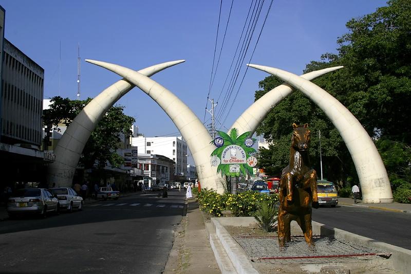 monuments/kenya malindi