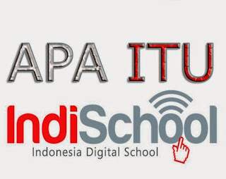KLIK HALAMAN INDISCHOOL SO COOL - MY INDONESIA DIGITAL SCHOOL