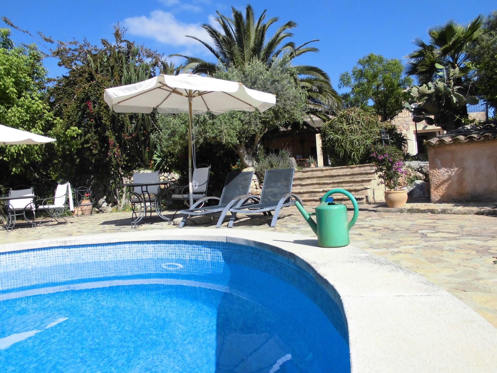 El blog del agroturismo na set centes el blog de l for K sol piscinas