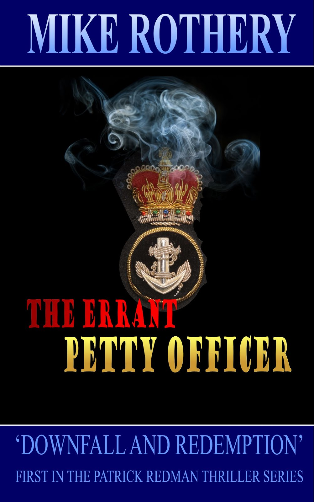 The Errant Petty Officer