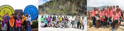 Paket Wisata Bandung Penjemputan Bandara Jakarta