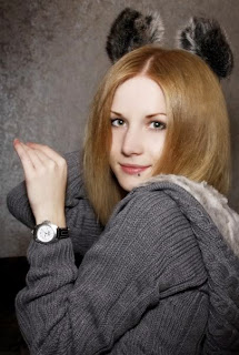 Fotos de Rusas Bonitas