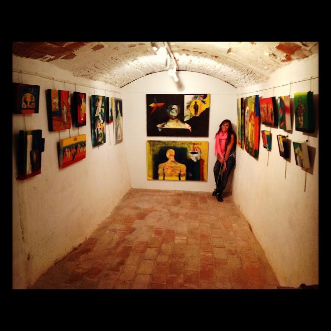 Exposició Galeria Nova 3