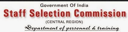www.ssc-cr.org SSC CGL Admit Card 2017-2018 (Tier 1, 2) Exam Download By Name CGL Hall Ticket Recruitment 2017-2018