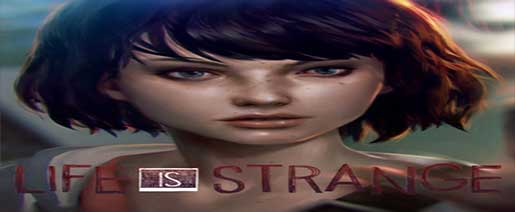 Life Is Strange Episode 1-4 Ep