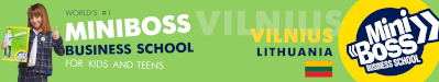 OFFICIAL WEB MINIBOSS VILNIUS (LITHUANIA)