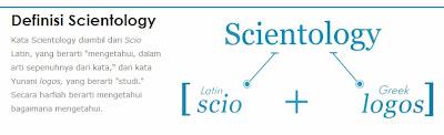 """TOM CRUISE  Pertanyaan: Apakah Scientology itu Kristen atau bidat?  Jawaban: Scientology adalah agama yang sulit untuk diringkaskan. Scientology menjadi populer karena beberapa selebriti Hollywood menganutnya. Scientology didirikan pada 1953 orang penulis fiksi L. Ron Hubbard, empat tahun setelah dia mengeluarkan pernyataan. """"Saya ingin mendirikan suatu agama – di situ ada banyak uang."""" Di sana pula dia mendapatkan kekayaan – Hubbard menjadi multi-jutawan.  Scientology mengajarkan bahwa umat manusia adalah makhluk kekal (disebut Thetan) yang bukan berasal dari planet ini, dan manusia terperangkap oleh materi, energi, ruang dan waktu (matter, energy, space, time/MEST). Bagi penganut Scientology keselamatan datang melalui proses yang disebut """"auditing"""" di mana """"engram"""" (pada dasarnya kepahitan masa lalu dan ketidaksadaran yang menghasilkan rintangan energi) disingkirkan. Auditing adalah proses yang lama dan dapat berharga ratusan ribu dollar. Ketika akhirnya semua engram disingkirkan, Thetan dapat kembali mengendalikan MEST dan bukannya dikendalikan olehnya. Sampai pada keselamatan, setiap Thetan terus menerus bereinkarnasi.  Scientology adalah agama yang amat mahal untuk dianut. Setiap aspek Scientology memiliki biaya yang berkaitan dengannya. Itu sebabnya """"bangku-bangku"""" Scientology hanya dipenuhi oleh yang kaya. Itu juga adalah agama yang amat ketat dan tegas menghukum mereka yang mencoba meninggalkan ajaran dan keanggotaannya. """"Kitab sucinya"""" hanya terbatas pada tulisan dan pengajaran L. Ron Hubbard.  Meskipun penganut Scientology akan mengklaim bahwa Scientology itu sepaham dengan keKristenan, Alkitab menyanggah setiap kepercayaan yang mereka anut. Alkitab mengajarkan bahwa Allah berdaulat dan satu-satunya Pencipta alam semesta (Kejadian 1:1); umat manusia diciptakan oleh Allah (Kejadian 1:27); keselamatan hanya tersedia untuk manusia oleh anugrah melalui iman di dalam karya Yesus Kristus yang sudah selesai (Filipi 2:8); keselamatan adalah hadiah cuma-cuma yang d"""