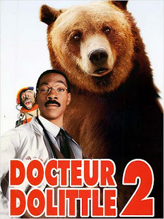 Watch Movie Dr. Dolittle 2 Streaming (2001)