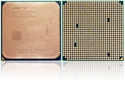 OCTO CORE CPU AMD FX 8150