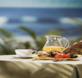 نصائح مهمة من أجل تناول إفطار صحى