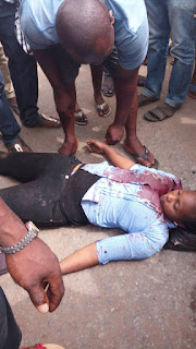 victims of Biafra protests