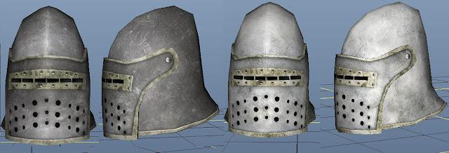 Bassinet Helmet2