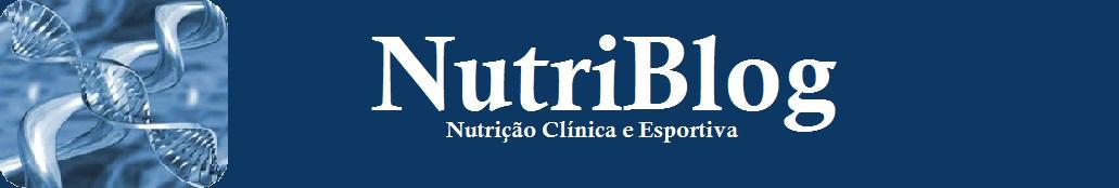 NutriBlog