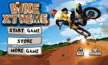 Bike Games Free Download Free Software Bike Xtreme game for android