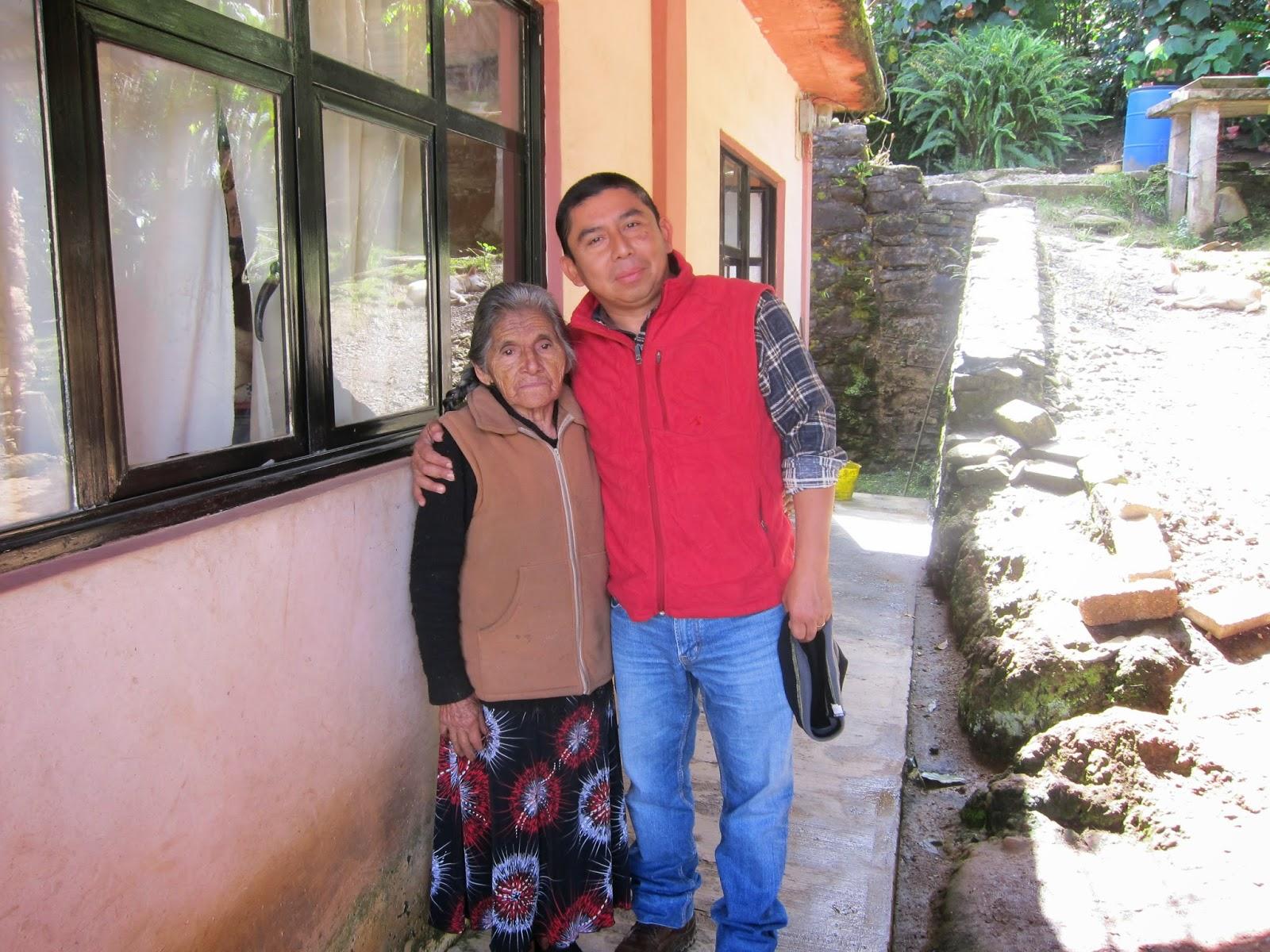 Eloxochitlan, Oaxaca, December 14, Violence, Elisa Zepeda, Gaspar Chable