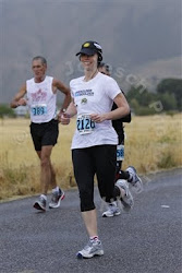 Top of Utah Marathon 2011