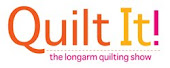 Watch My Episodes on all three seasons of Quilt It! the longarm quilting show