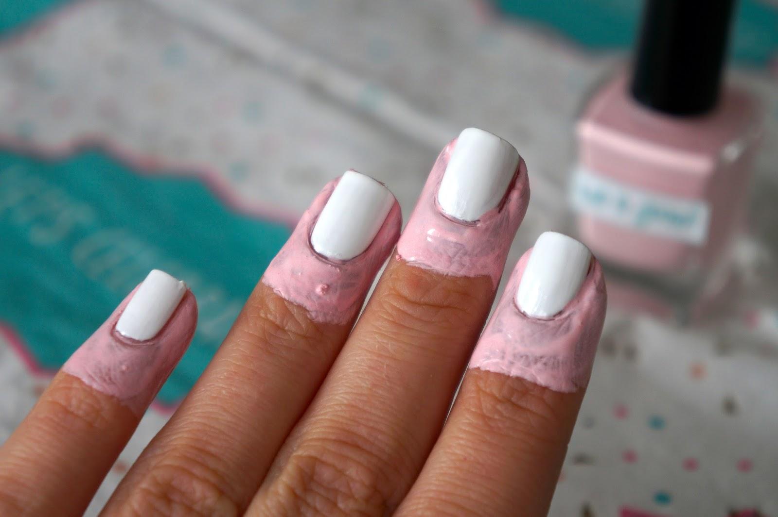Let It Glitter Liquid Latex Vloeibaar Nail Art Tape