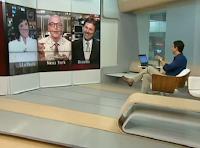 Jornalistas da Globo News caçoam da crueldade da indústria de foie gras