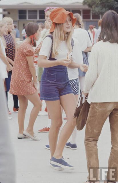 High school fashion 1969 fashion and beauty tips Fashion style 101 blogspot