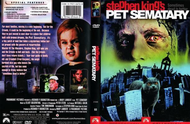 Download Film Pet Sematary 1989