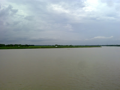 River Tourism in Bangladesh
