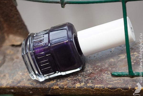 Duri #572 Purple Rain