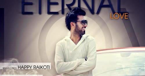 JAAN LYRICS - Happy Raikoti ft. Sara Gurpal | Eternal Love
