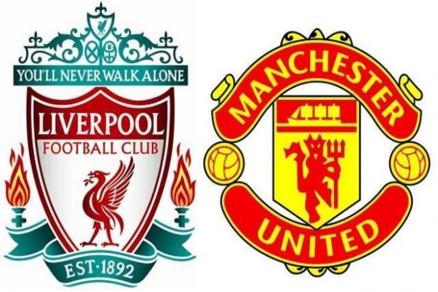 Prediksi Liverpool vs Manchester United 23 September 2012
