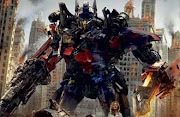 Site  Official Transformers 3