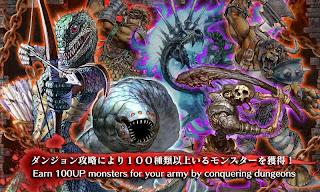 KINGDOM CONQUEST 【RPG】 v1.2.3