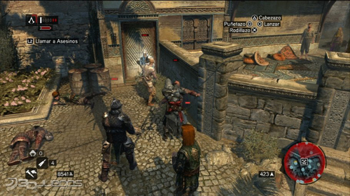 Assassin's Creed: Revelations [3.41?/3.55] [EUR] [Multi Incl