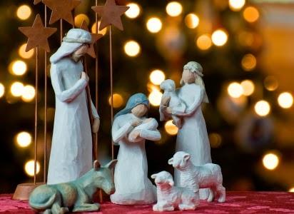 Cara Islam Mengucapkan Natal yang Baik dan Benar