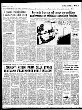 UNITA' 3 GIUGNO 1974