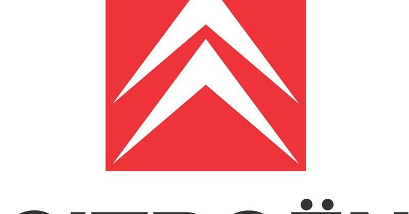 Citroen Logo 2013 Geneva Motor Show