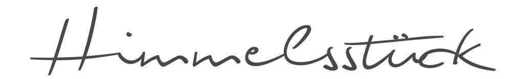 HIMMELSSTÜCK | Lifestyle & Interior Blog